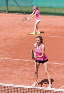 Tennisteams des TC Sommerbostel punkten