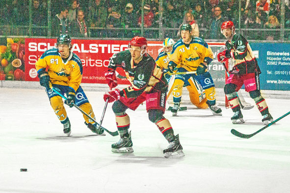 Scorpions Hannover Spielplan